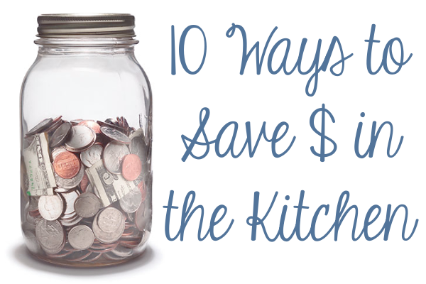 10 Ways to Save