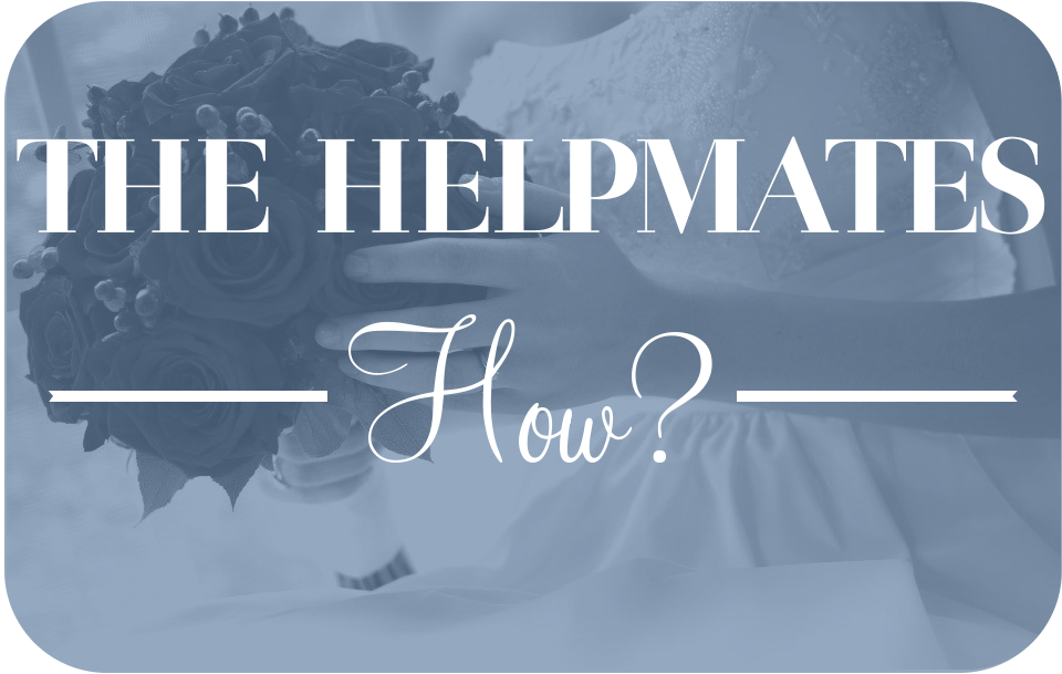 Helpmates Series Graphic - How?
