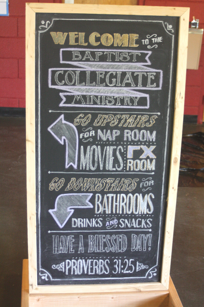easy custom chalkboard art 3