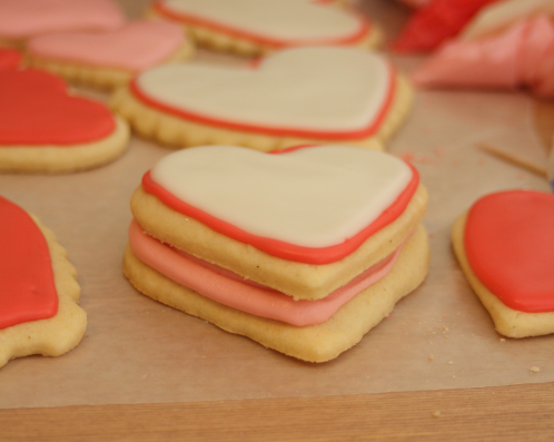 gf sugar cookie sandwiches 3