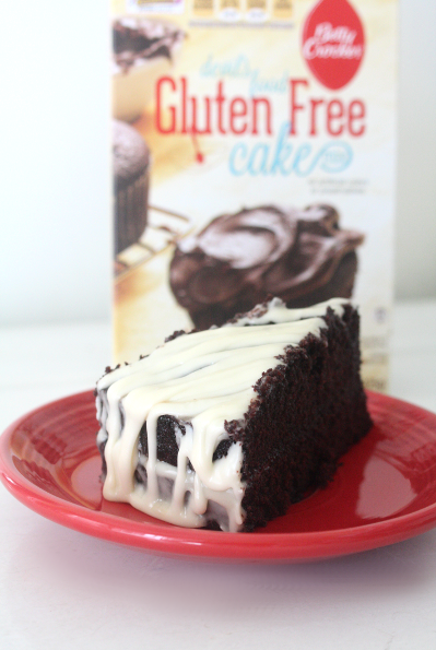 gf devil's food cake mix