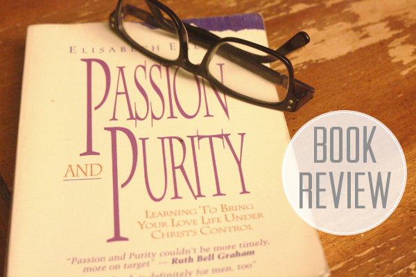 passion&purity review
