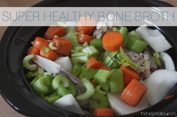bone broth 0
