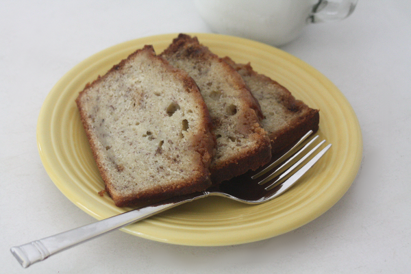 nana's banana bread 7